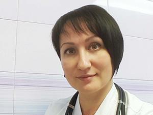Козлова <br>Ольга Александровна