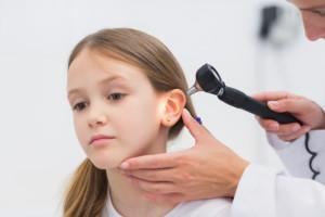 Удаление инорогдного тела из уха