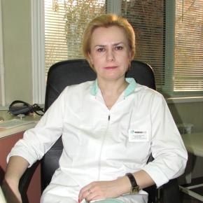 Гальцова <br>Наталия Евгеньевна