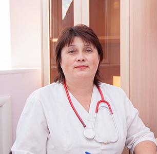 Величко <br>Наталия Юрьевна