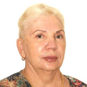 Швецова <br>Галина Николаевна