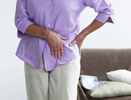 Симптомы дегенеративного артрита бедра