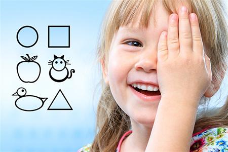 Офтальмолог детский