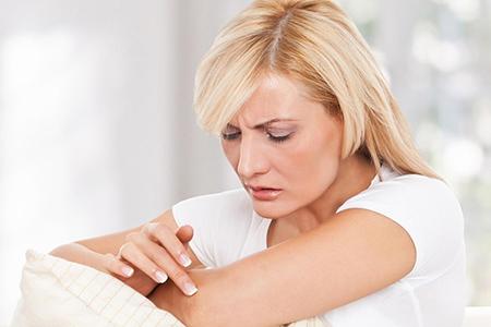 Фиброма: причины, проявления, лечение