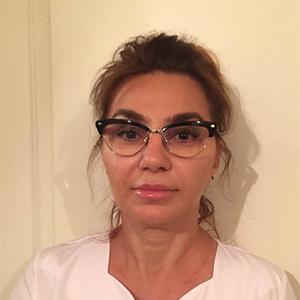 Мальцагова <br>Фатима Алхазуровна