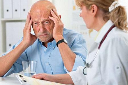 Малоизвестная болезнь Альцгеймера