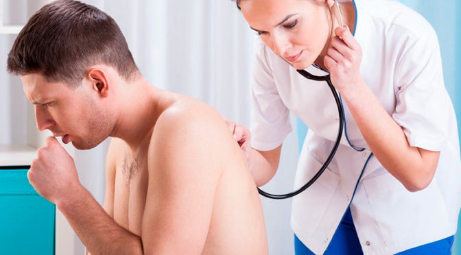 Бронхит у взрослых. Симптомы, лечение и профилактика