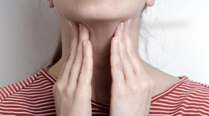 Все о заболевании щитовидной железы