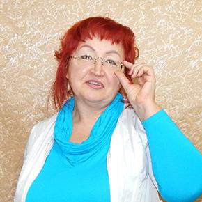 Бондаренко Татьяна Алексеевна