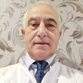 Борденюк <br>Василий Иванович