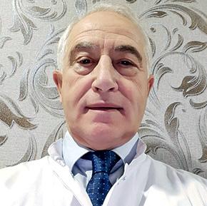 Борденюк Василий Иванович