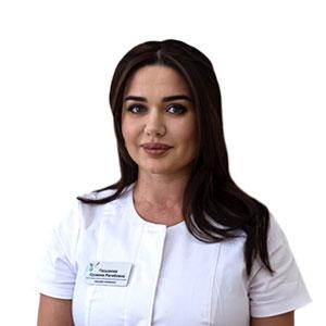 Гасымова-Сузанна-Рагибовна-гинеколог