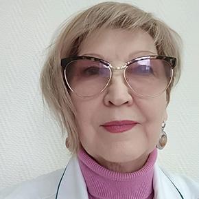 Кудашкина <br>Алевтина Петровна