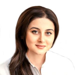 Невролог Арапханова
