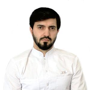 Уролог Жулебино, Джалилов