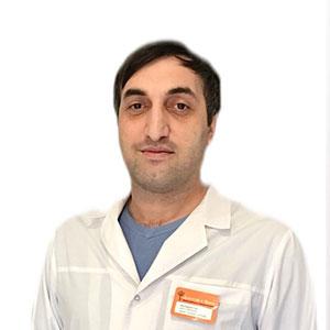 Стоматолог Жулебино, Магомедов