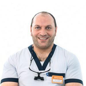 Мкртчян <br>Акоп Рубикович