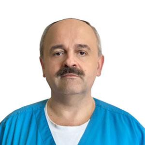 Невролог Красногорск Москаленко