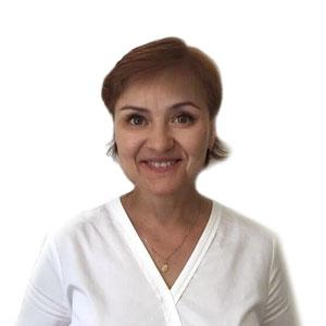 Стоматолог Сивец-Елена-Михайловна