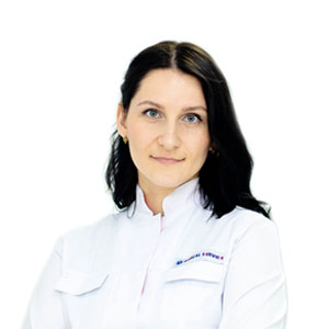 Чекнёва <br>Светлана Владимировна