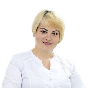 Дьяченко <br>Алёна Борисовна