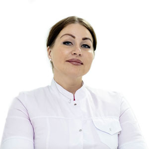 Федорова <br>Ирина Владимировна
