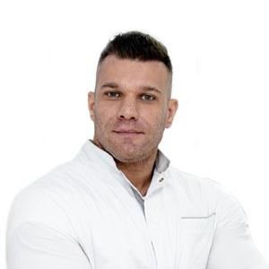 Гинь <br>Никита Владимирович