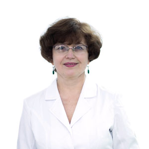 Щетинина <br>Елена Витальевна