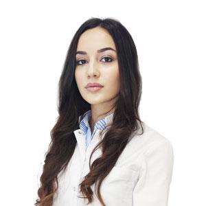Бетеева <br>Камилла Олеговна