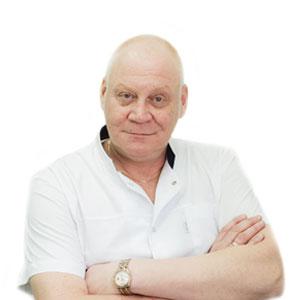 Нарколог, психиатр Рудковский Антон Михайлович